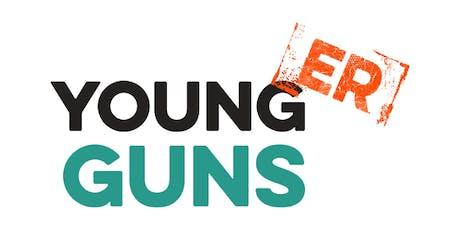 Younger Guns Christmas Quiz tickets