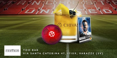 CHIVAS SOUR LEAGUE - TOO BAR