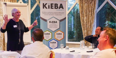 Kieba Property Meet - Chester, Wirral & NorthWales tickets