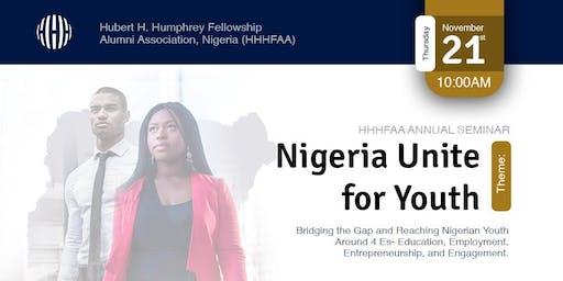Humphrey Fellowship Annual Seminar 2019