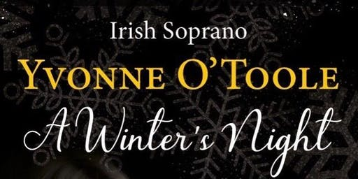 Yvonne O'Toole  'A Winter's Night'