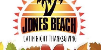 Latin Night Thanksgiving