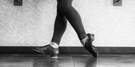 Adult Tap Dancing @ Chichester College on Mondays 5:30pm! tickets