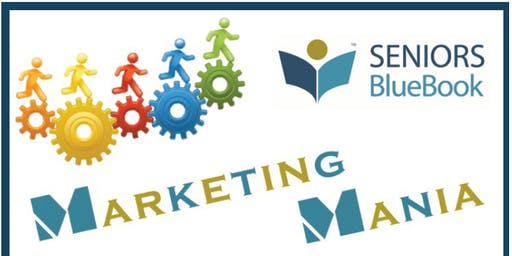 Seniors Blue Book Marketing Mania | November 2019 | HarborChase at Plano