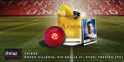 CHIVAS SOUR LEAGUE - SHIRAZ