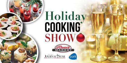 Holiday Cooking Show