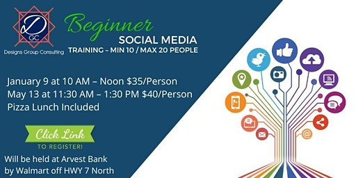 Beginner Social Media Training Class 2