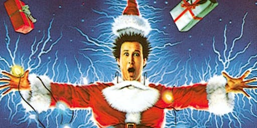 Film Thursday-Christmas Vacation