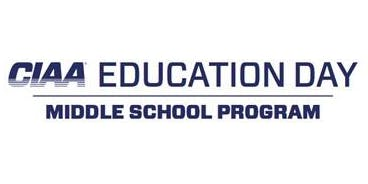 WAITING LIST: 2020 CIAA Education Day - Middle School Program (MSP)