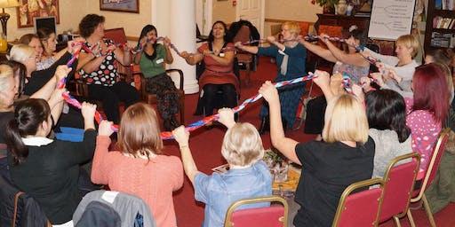 Circle Dance in Dementia - London