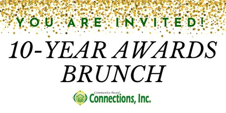 Community Connections Brunch tickets
