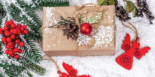 AMF December Christmas Meeting