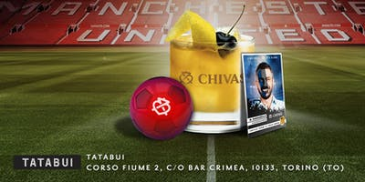 CHIVAS SOUR LEAGUE - TATBUI