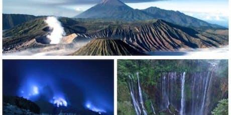 4D3N Oversea Christmas Adventure-Bromo/Ijen/Tumpak Sewu Waterfall tickets