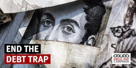 Birmingham: End the Debt Trap tickets