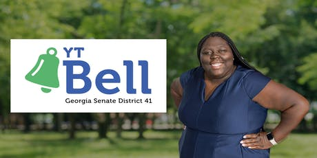 YT Bell for State Senate District 41 Fundraiser tickets