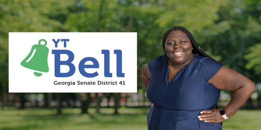 YT Bell for State Senate District 41 Fundraiser