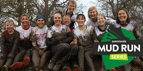 Copy of Shropshire Mud Run tickets
