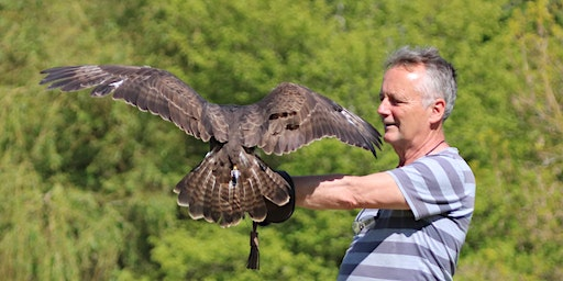 Remainder Fee - 6 Day Falconry Course