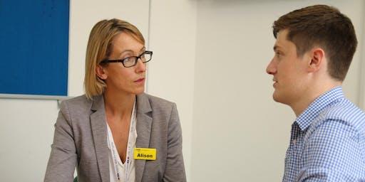 School of Improvement: Consultant Interview Preparation & Practice (External Places)