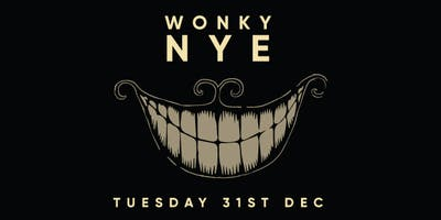 Wonky NYE