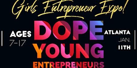 Girls Entrepreneur Expo Atlanta tickets