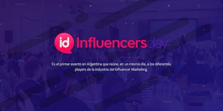 Influencers Day entradas