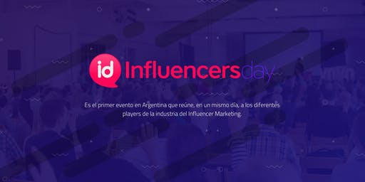 Influencers Day