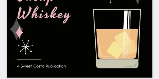 Whiskey Guide Launch Party