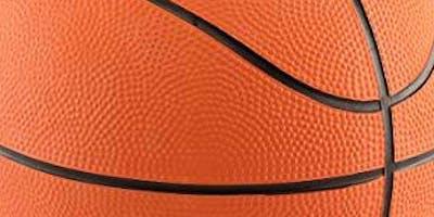 LWA Alumni Basketball Game