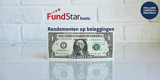 Peer Group Meeting  #0097 Rendementen op beleggingen - hosted by Fundstar