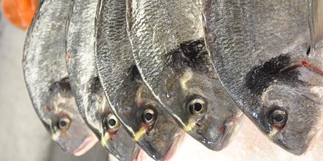 New Whole Fish Cooking - SOLD OUT tickets