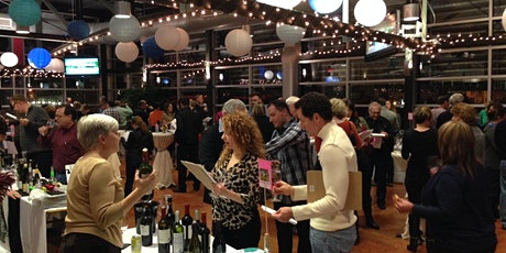 Thief Wine's Spring Grand Tasting - Reserve Level tickets