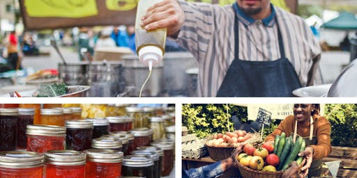Growing a Stronger Economy Through Local Food Entrepreneurship- Tallahassee