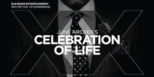 June Archer's Celebration of Life: The Power Edition-Season 23