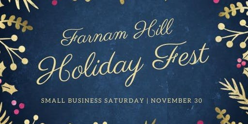 Farnam Hill Holiday Fest