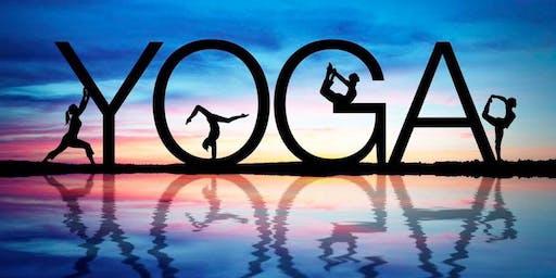 Gemini Yoga