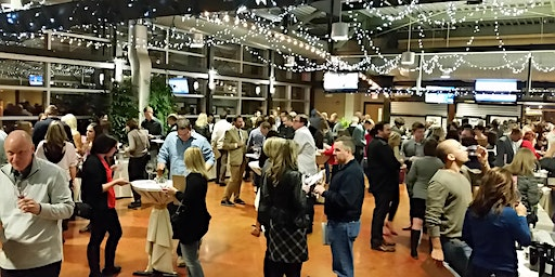 Thief Wine's Spring Grand Tasting - General Admission