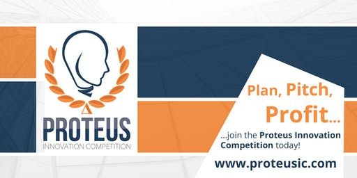 Proteus Innovation Competition Launch at McMaster