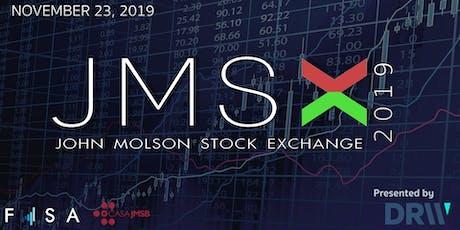 JMSX tickets