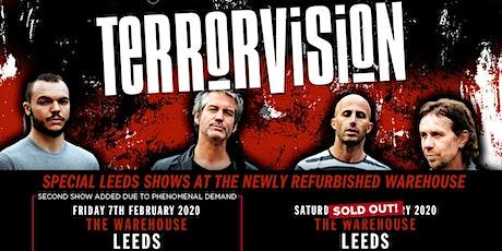 Terrorvision (The Warehouse, Leeds)