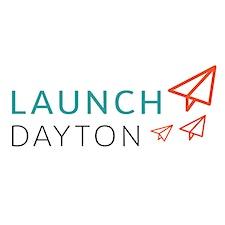 Launch Dayton logo