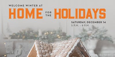 Home for the Holidays: Free, Festive Winter Event at Wildridge in Oak Point