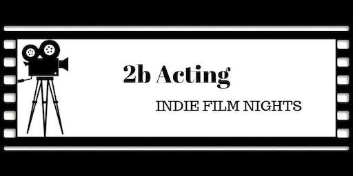 Indie Film Nights in Leeds