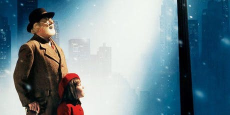 Family Friendly: Miracle on 34th Street (+ Mamma's Pizza!) tickets