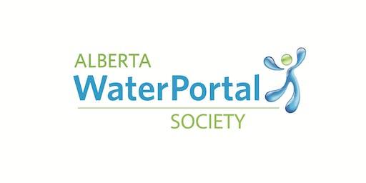 AB WaterPortal Water Action Volunteers Meeting