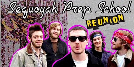 Sequoyah Prep School Reunion Shows w/ Admiral Radio & Ravenel