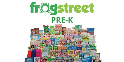 Frog Street Pre-K Training: Choices