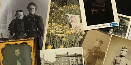 Managing Photographs in the Archives Online Course tickets