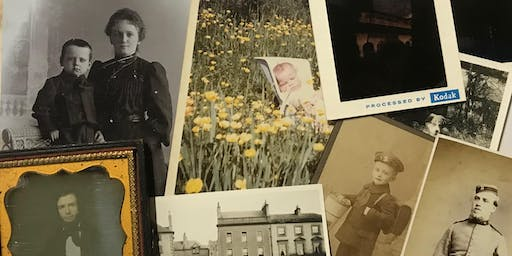 Managing Photographs in the Archives